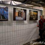 8. urbEXPO – Internationale Fotografieausstellung zum Thema Lost Places und Ästhetik des Verfalls