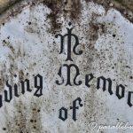 St. Andrew's Cemetery