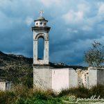 """The """"sunken"""" church – Die versunkene Kirche"""