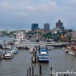 Hamburg – Die Perle des Nordens