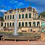 Dresden – Das Florenz an der Elbe