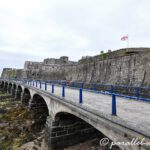 Atlantikwall auf Guernsey