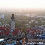 Leipzig – Stadt im Dazwischen